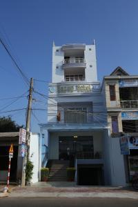 Bazan Hotel Dak Lak, Hotely  Buon Ma Thuot - big - 37