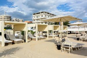 Terrazza Marconi Hotel&Spamarine - Senigallia