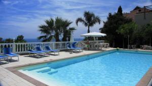 Hotel Ca' Ligure - AbcAlberghi.com