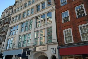 196 Bishopsgate - City of London