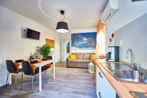 Mala Silex Apartments