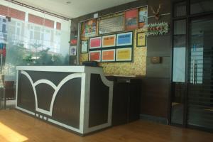 Hotel Holiday Hill, Hotels  Dharamshala - big - 110