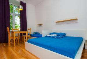 Atlantis Hostel, Hostely  Krakov - big - 61