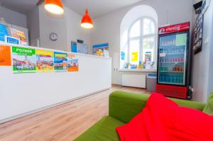 Atlantis Hostel, Hostely  Krakov - big - 60