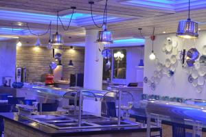Nereus Hotel, Szállodák  Páfosz - big - 18