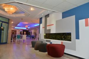 Nereus Hotel, Szállodák  Páfosz - big - 26