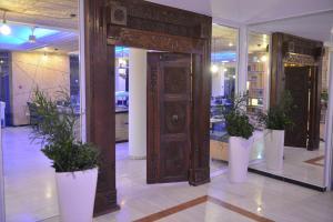 Nereus Hotel, Szállodák  Páfosz - big - 16