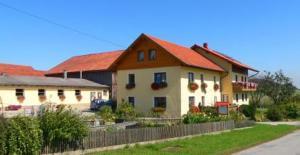 Ferienhof Fischer - Döbersing