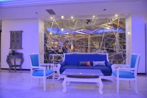 Nereus Hotel, Szállodák  Páfosz - big - 30