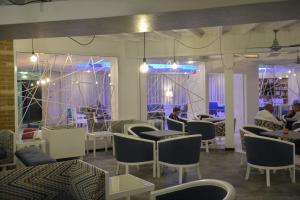 Nereus Hotel, Szállodák  Páfosz - big - 12