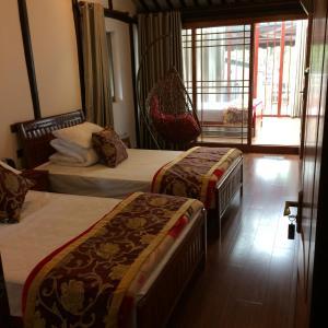 Albergues - Zhouzhuang Zhengunong Inn
