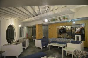 Nereus Hotel, Szállodák  Páfosz - big - 10