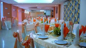 Hotel Turist, Hotels  Neptun - big - 44
