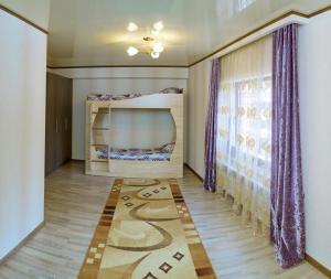 Хостел Friendhostel, Нур-Султан (Астана)