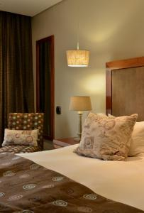 Protea Hotel by Marriott Clarens, Hotely  Clarens - big - 97