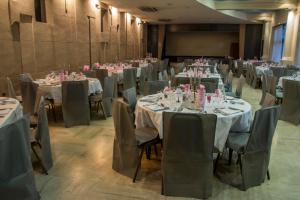 Ségala Plein Ciel, Hotels  Baraqueville - big - 42