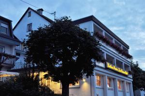 Landgasthof Eiserner Ritter - Karbach