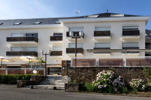 Ségala Plein Ciel, Hotely  Baraqueville - big - 40