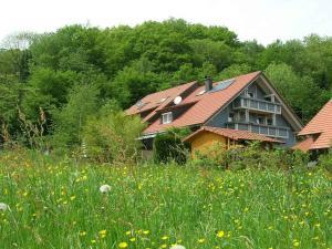 Ferienwohnung zur Schauinslandbahn - Horben