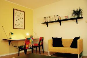 Bird House Apartment