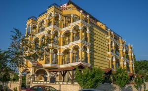 obrázek - Hotel Luxor