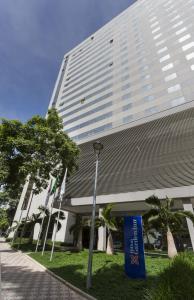 Hilton Garden Inn Belo Horizonte Lourdes