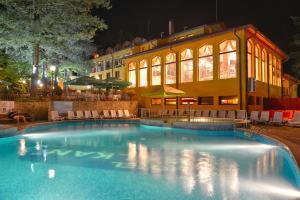 Balkan Hotel - Shipkovo
