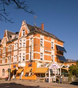 Hotel Heinz - Elsterberg