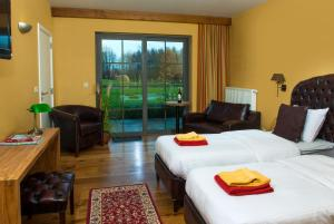 Country Lodge Hotel Moriaanshoofd