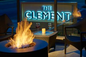 The Clement Hotel (16 of 22)