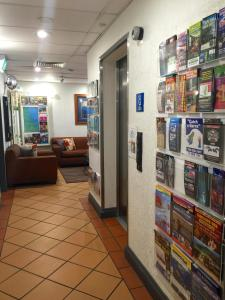 Inn Cairns, Апарт-отели  Кэрнс - big - 16