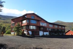Centro de Ski & Hotel Antillanca