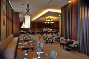 Hotel Intrendy, Hotely  Taishan - big - 142