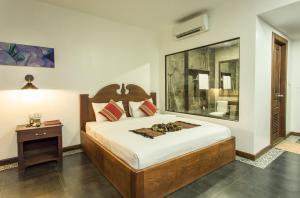 Yeak Loam Hotel, Szállodák  Banlung - big - 17