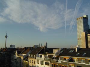 Apartments Hotel Petersburg, Appartamenti  Düsseldorf - big - 17