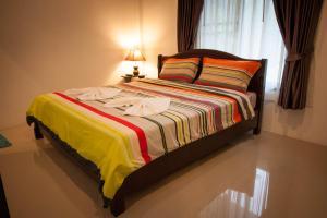 Aonang Family Pool Resort, Case vacanze  Ao Nang Beach - big - 22