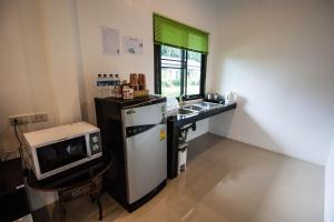 Aonang Family Pool Resort, Case vacanze  Ao Nang Beach - big - 25
