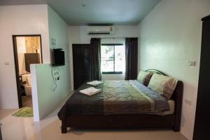 Aonang Family Pool Resort, Case vacanze  Ao Nang Beach - big - 18