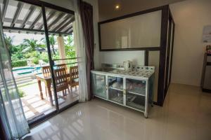 Aonang Family Pool Resort, Case vacanze  Ao Nang Beach - big - 21