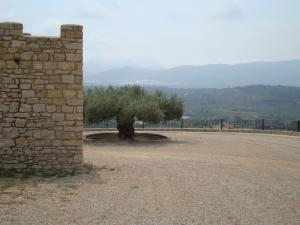 L'Ermita Casa Ripo, Hotel  Vall d'Alba - big - 12