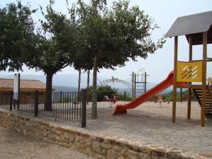 L'Ermita Casa Ripo, Hotel  Vall d'Alba - big - 33