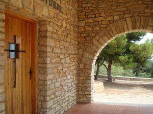 L'Ermita Casa Ripo, Hotel  Vall d'Alba - big - 20