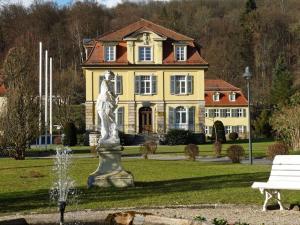 Philosophenvilla - Bad Brückenau