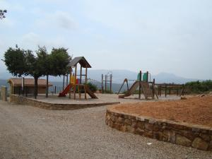 L'Ermita Casa Ripo, Hotel  Vall d'Alba - big - 36