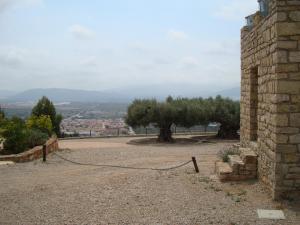 L'Ermita Casa Ripo, Hotel  Vall d'Alba - big - 13