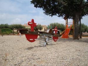 L'Ermita Casa Ripo, Hotel  Vall d'Alba - big - 61