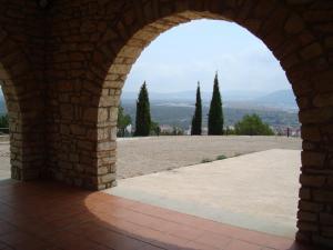 L'Ermita Casa Ripo, Hotel  Vall d'Alba - big - 35