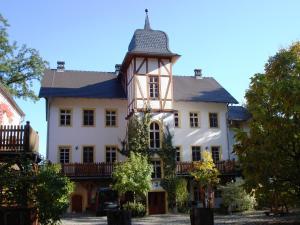 Turmvilla Bad Muskau - Braunsteich