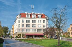 Hotel Kaiserhof - Buchholz