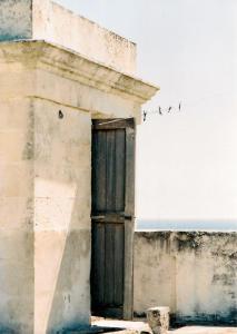 Casa Su Rotaie, Affittacamere  Otranto - big - 41